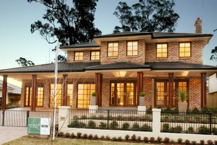 house land packages Marsden park
