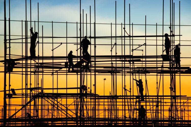 basic scaffolding