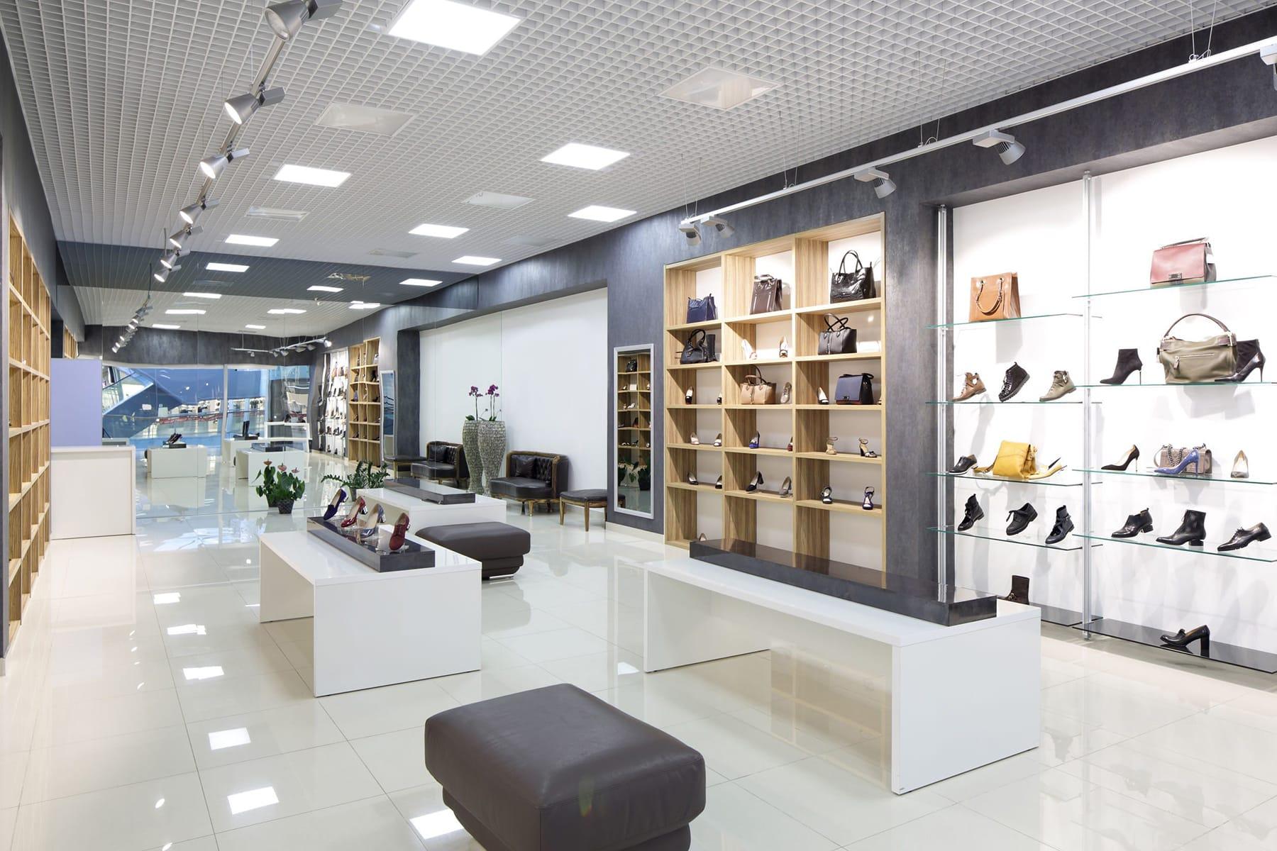 retail fitouts Brisbane